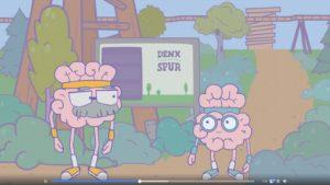 Das Denkspur Video ist da und Online